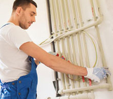 Commercial Plumber Services in Laguna, CA